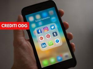 Corso SMM cover online crediti
