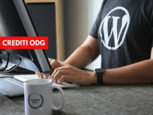 Corso WordPress A Z